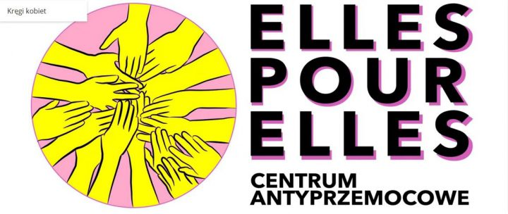 ELLES POUR ELLES logo